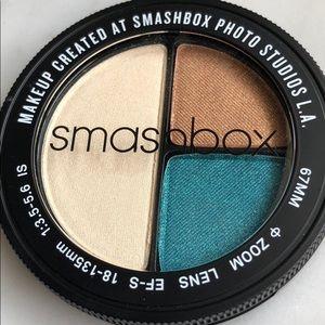 Smashbox photo edit eyeshadow trio